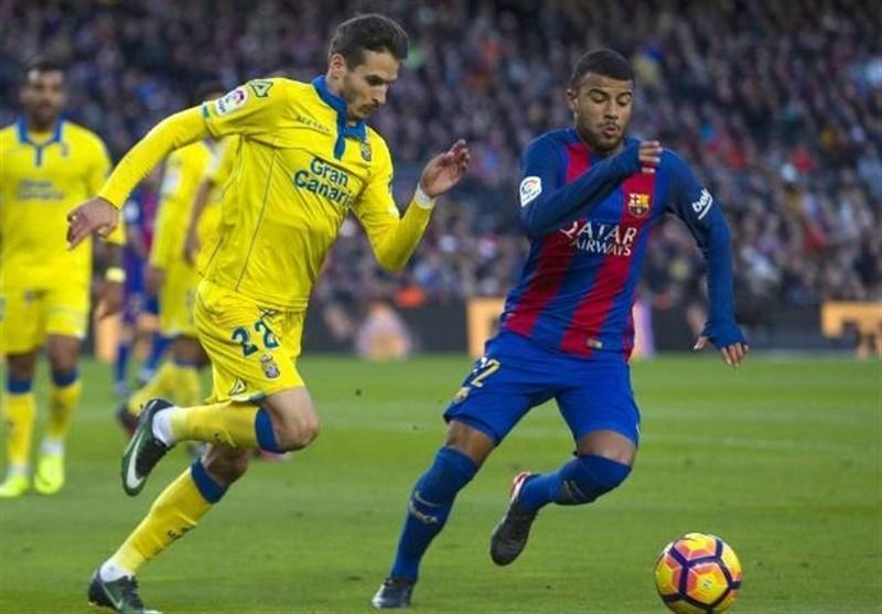 درخواست رافینیا از والورده برای ترک بارسلونا