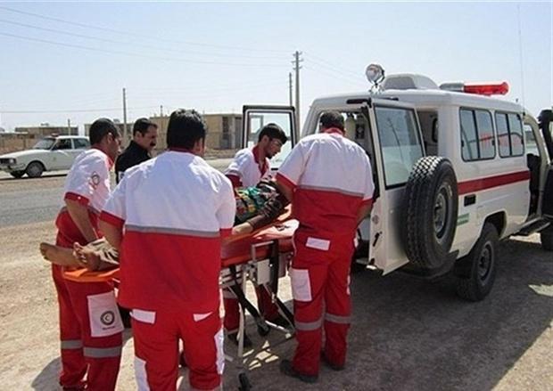 سلیمی در مصاحبه با خبرنگاران اطلاع داد امدادرسانی به بیش از 4 هزار نفر در سه روز گذشته، نجات 275 تن از مرگ