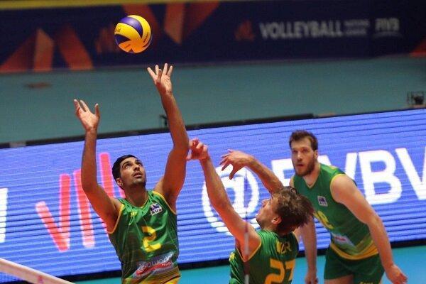 استبلس: بازی برابر ایران آسان نیست، تماشاگران عالی بودند