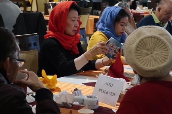 میزبانی شهر میراث جهانی یزد از توراپراتورهای کشور تایلند