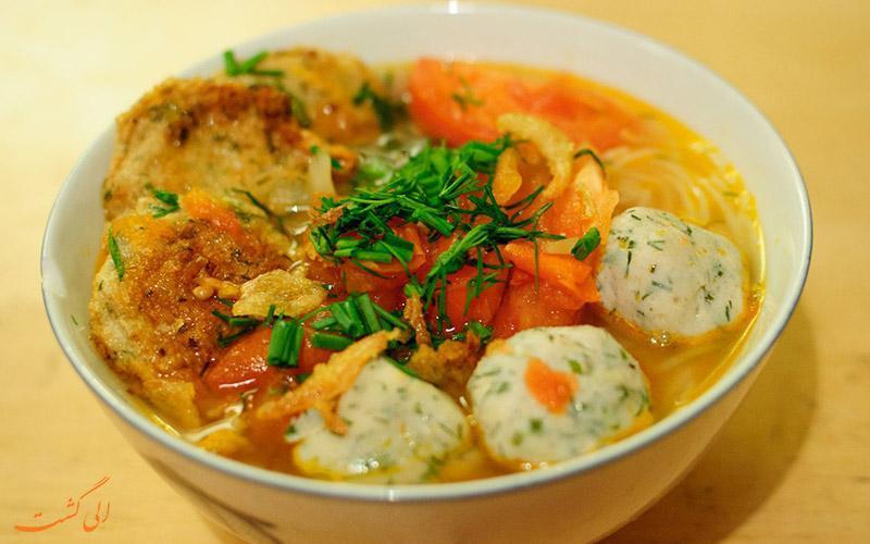 در ویتنام این غذاهای خوشمزه را نباید فراموش کنید