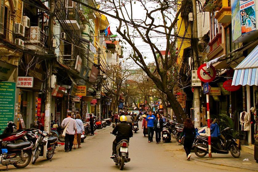 حقایق جالب درباره هانوی؛ ویتنام