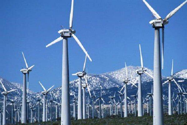 اروپا برای تامین برق کل جهان با توربین بادی زمین خالی دارد