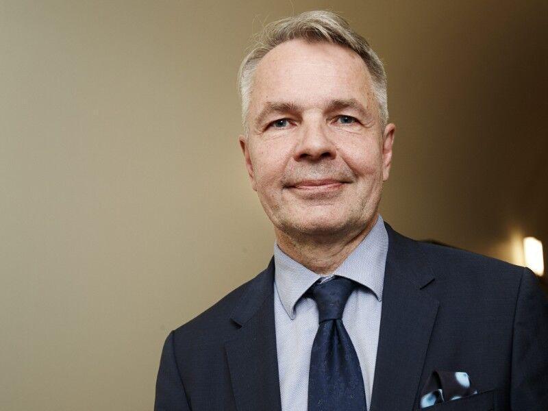 وزیر خارجه فنلاند: اتحادیه اروپا از تحریم های امریکا علیه ایران پیروی نمی کند