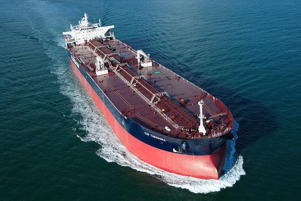 نخستین کشتی نفتکش ایران راهی اندونزی شد