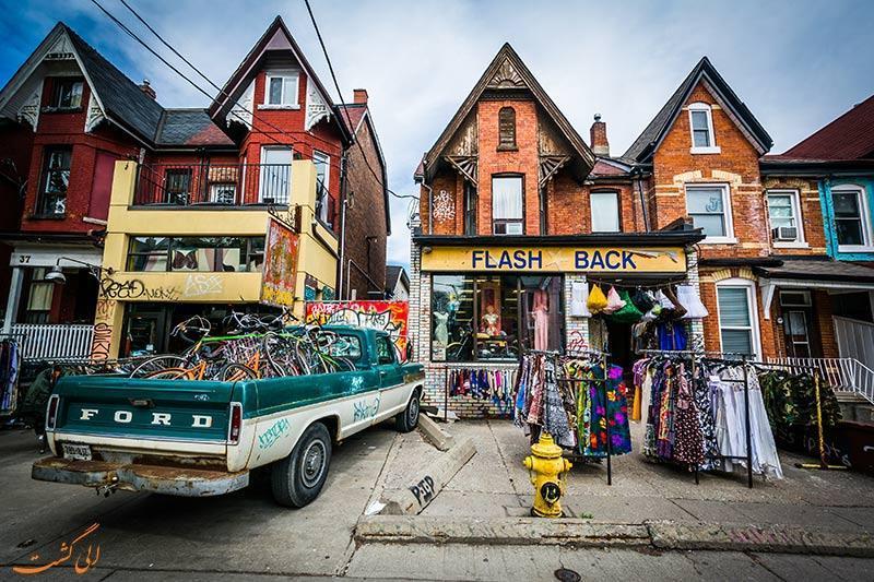 این 6 کار را در سفر به تورنتو حتما انجام دهید!