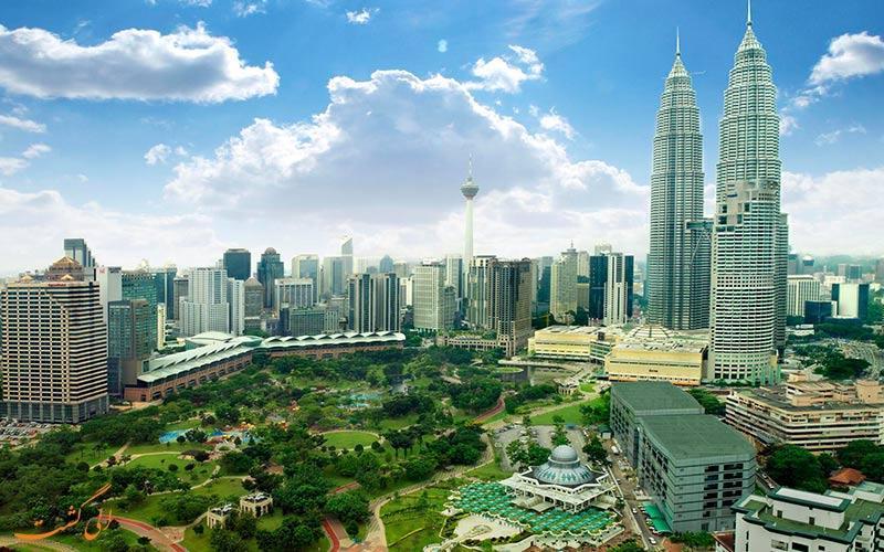 نکاتی برای کوله گردی در مالزی