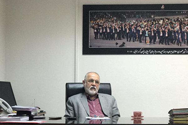 تعداد کاروان ورزش ایران در اندونزی معین نیست، آنالیز گزینه سرپرستی