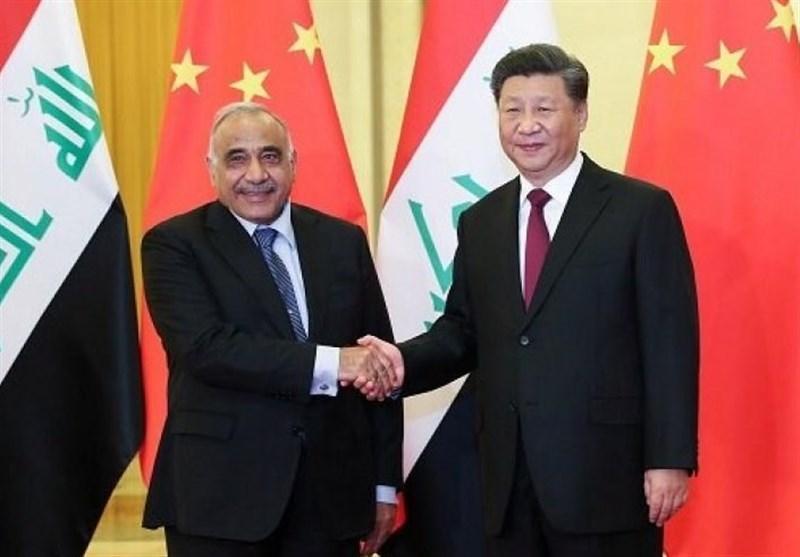 گزارش، سفر عبدالمهدی به چین و چشم انداز توسعه روابط بغداد پکن؛ اژدها وارد می گردد؟