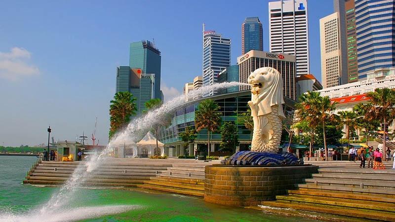 حقایقی جالب درباره سنگاپور که باور نمی کنید!