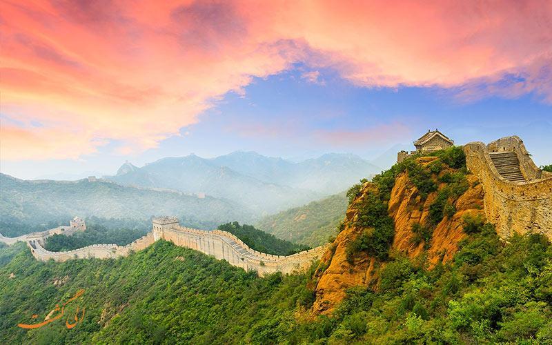 هزینه های سفر به چین، از ویزا تا شکم گردی!