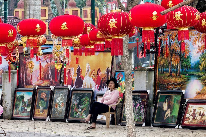 راهنمای خرید در هانوی، پایتخت ویتنام