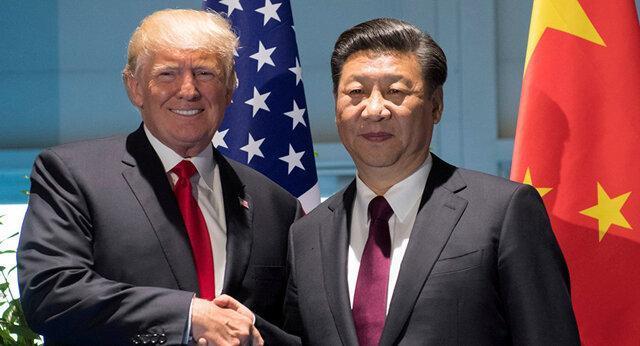 ترامپ: هرگونه قرارداد تجاری با چین تا زمان ملاقات با شی جینپینگ منتفی است