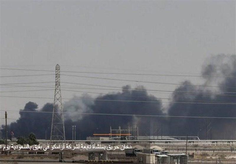 اذعان وزیر سعودی به توقف 50درصدی فراوری نفت عربستان، اتهام زنی بی اساس آمریکایی ها علیه ایران