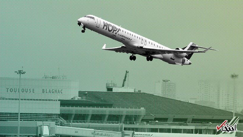 کانادا 10 هواپیمای مسافربری CRJ به ایران می فروشد ، خزانه داری آمریکا برای اولین بار در زمان ترامپ، احتمالاً مجوز فروش هواپیما به ایران را صادر نموده