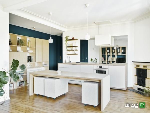 بازسازی خانه های فرسوده، یک آپارتمان چطور دو برابر می گردد؟!