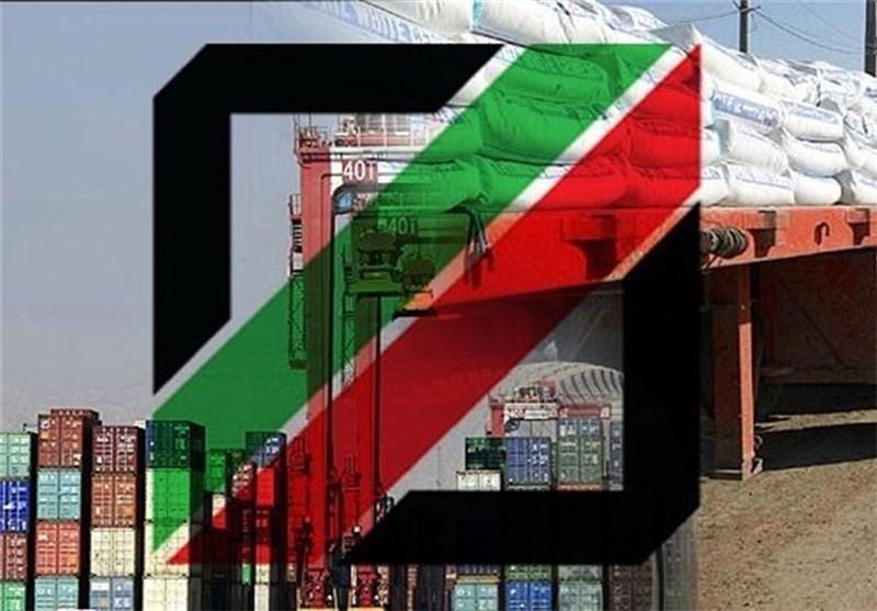 کالاهای وارداتی از عمان به جزیره قشم با رعایت کامل قانون صورت می گیرد