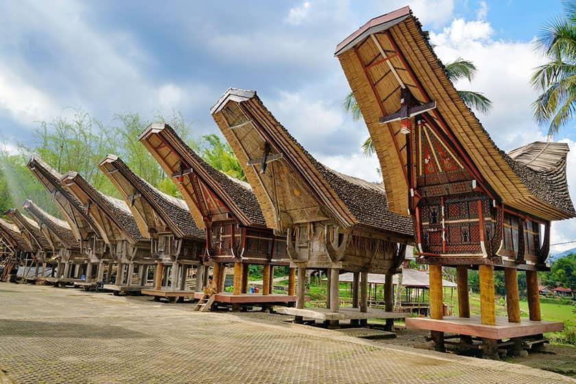 10 جاذبه فرهنگی که در سفر به اندونزی باید ببینید