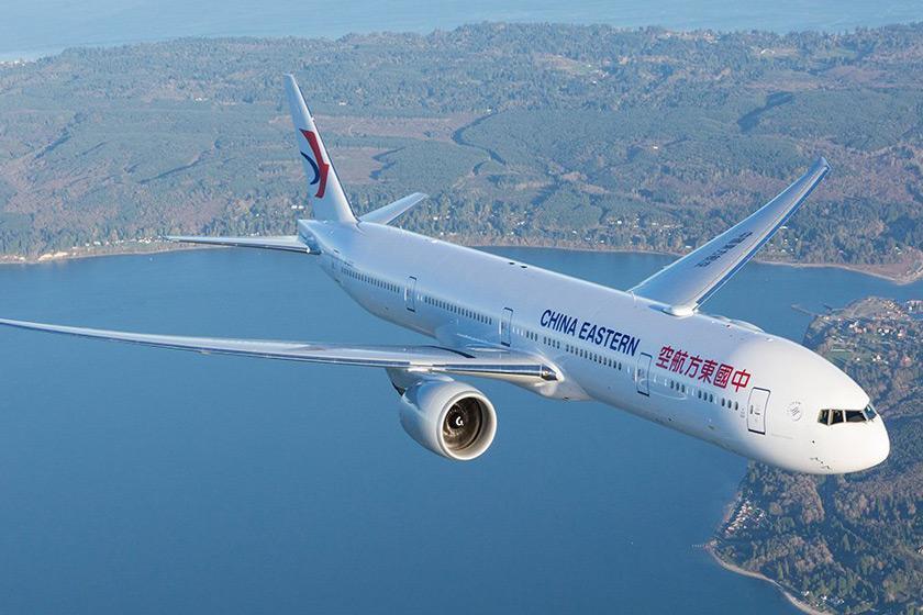 چین با سیاست یک جهت، یک شرکت هواپیمایی، به دنبال تقویت گردشگری