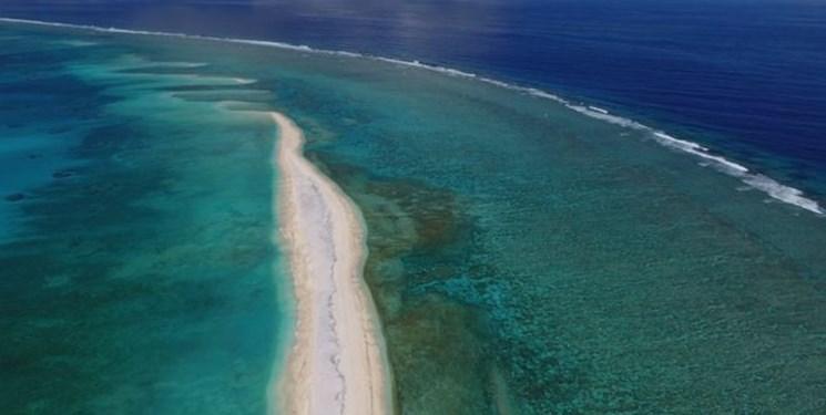 شروع پژوهش از غرب اقیانوس آرام