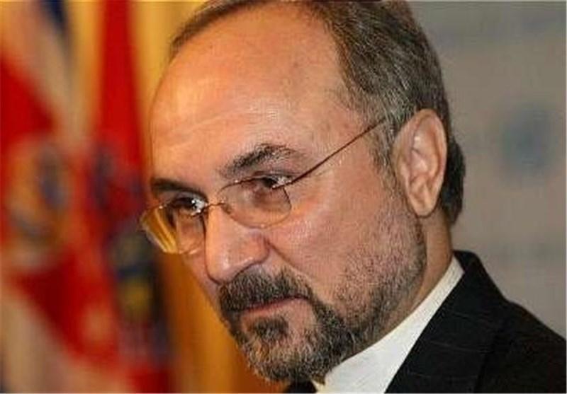 فاینانس 18 میلیون یورویی چین به ایران افزایش می یابد
