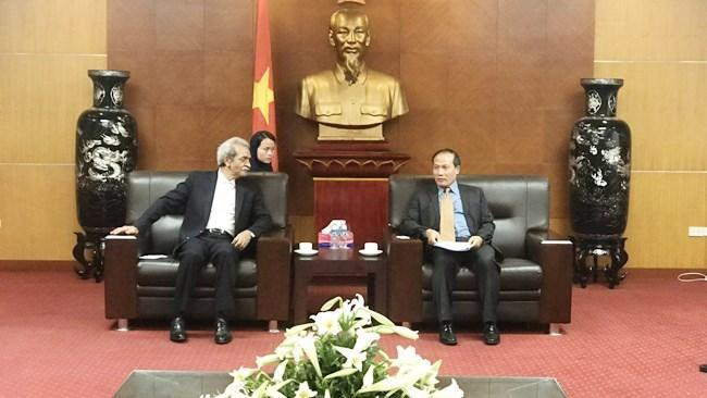 برقراری روابط بانکی و موافقتنامه تجارت ترجیحی، دو خواسته بخش خصوصی ایران در تعامل با ویتنام