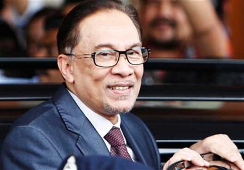 نخست وزیر آینده مالزی از زندان آزاد شد