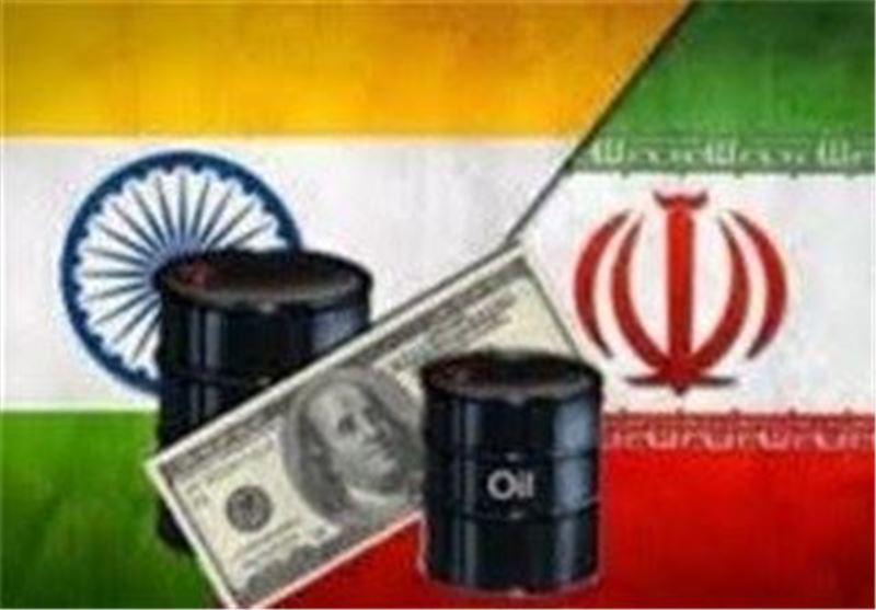 سنگ اندازی شرکت های بیمه هند در برابر خرید نفت ایران توسط پالایشگاه های هندی