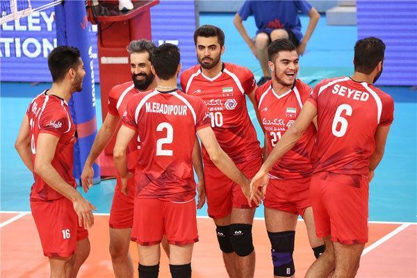 ایران یک پله صعود کرد، برزیل با شکست روسیه صدر جدول را تصاحب کرد