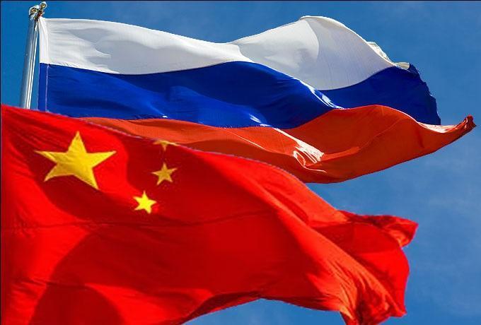 تکمیل اولین پل بزرگراهی عظیمِ بین روسیه و چین