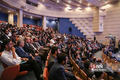کنفرانس بین المللی کنترل، ابزار دقیق و اتوماسیون در دانشگاه کردستان برگزار می گردد