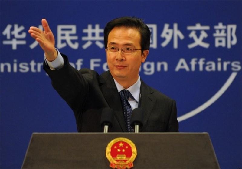 چین خواستار دستیابی هرچه سریع تر به توافق هسته ای با ایران شد