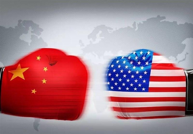 آمریکا مخفیانه مقام های چینی را اخراج کرد