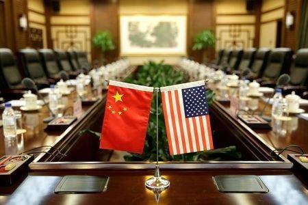 قانونگذاران آمریکایی تحریم هایی علیه چین پیشنهاد دادند
