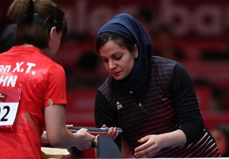 گزارش خبرنگار اعزامی خبرنگاران از اندونزی، شهسواری، پرچمدار کاروان ایران در اختتامیه بازی های آسیایی