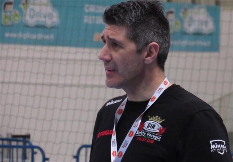 حذف شاگردان کواچ از مسابقات والیبال کاپ اروپا