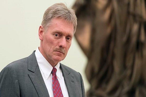 مسکو: تحریم نورد استریم 2 ناقض قوانین بین الملل است