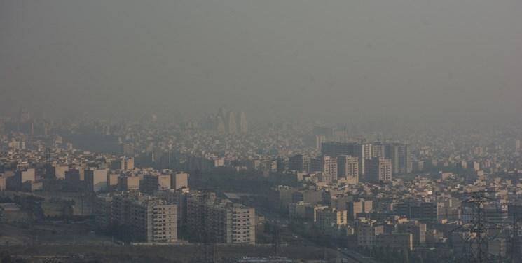 اعلام آمادگی مجلس برای کمک به پژوهشگران در ارائه ایده کاهش آلودگی هوا
