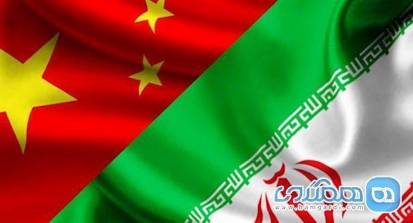 نگرانی های جناب وزیر اثری بر پروازهای چین - ایران داشت؟