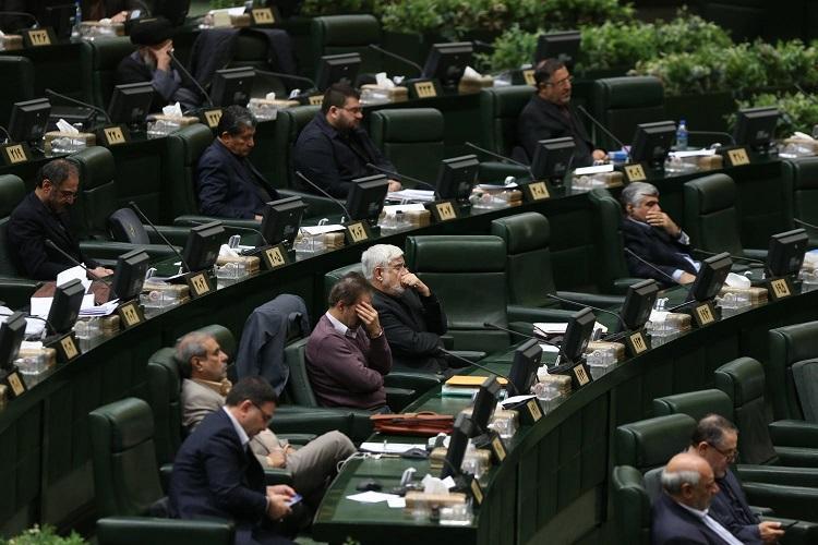 لایحه موافقتنامه ایران و کمیسیون مالی آسیا و اقیانوسیه اصلاح شد