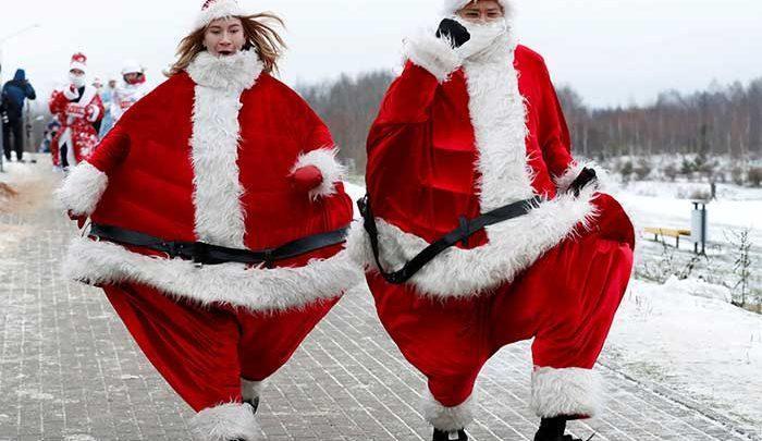 خواندنی هایی از کریسمس؛دو هفته قبل از کریسمس بیشترین طلاق در جهان رخ می دهد! ، تصاویر