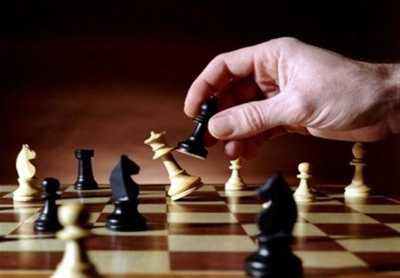 مصدق پور قهرمان شطرنج جوانان آسیا شد