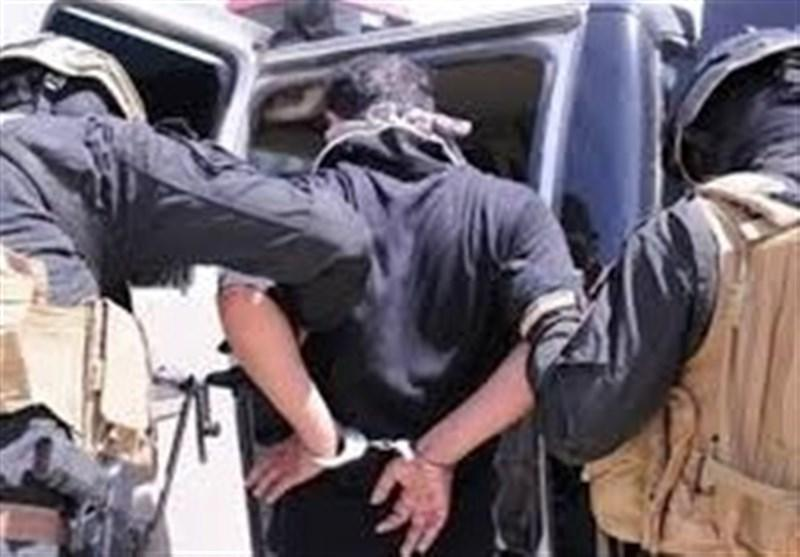 عراق، دستگیری 10 تروریست داعشی در موصل