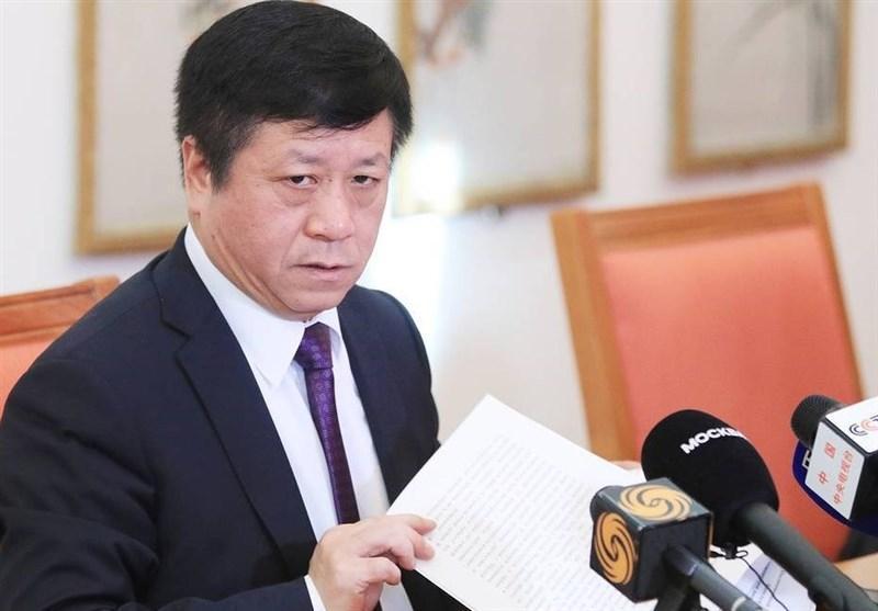 سفیر چین در روسیه: در حال کار به روی واکسنی برای کرونا هستیم