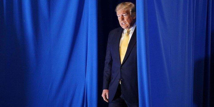 نظر مردم آمریکا درباره انتخاب مجدد ترامپ در 2020