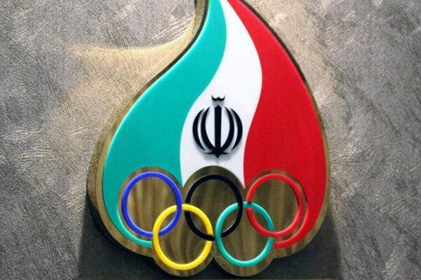 اعتراض مکتوب بسکتبال ایران به فیبا و IOC به وسیله کمیته ملی المپیک