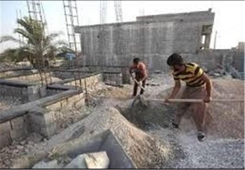 شروع بازسازی مرحله دوم واحدهای مسکونی منطقه زلزله زده شنبه