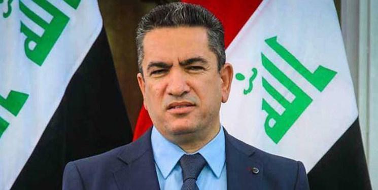 الزرفی: شنبه برنامه دولتم را به رئیس مجلس عراق ارائه می کنم