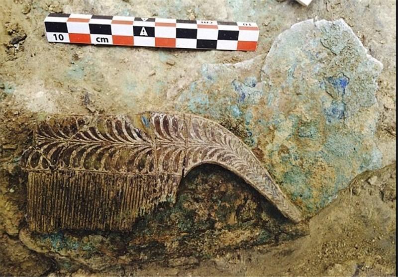 ردپایی از تمدن 2 هزار سال قبل از میلاد در یونان