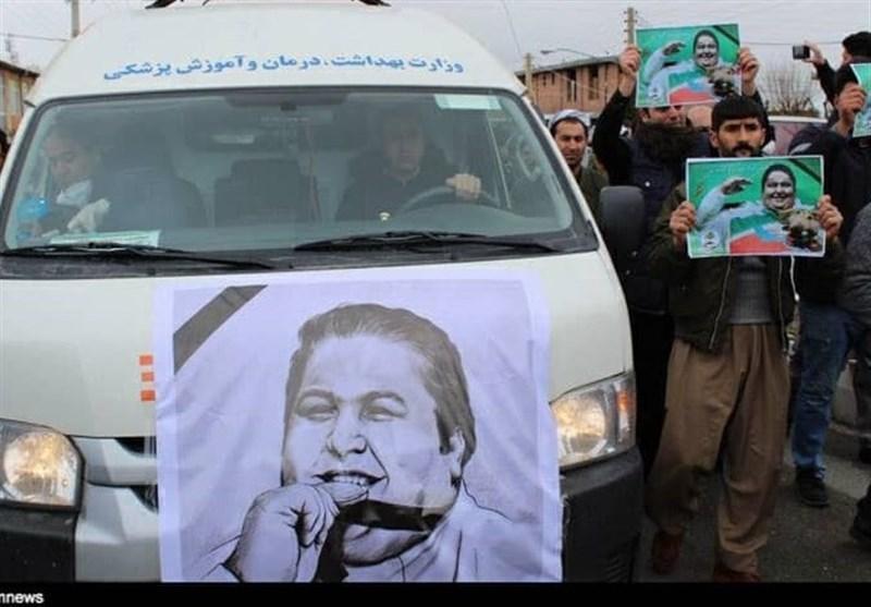 مزایده ساخت یک نماد بر سر مزار سیامند رحمان، برگزاری مراسم چهلم در تهران منتفی است